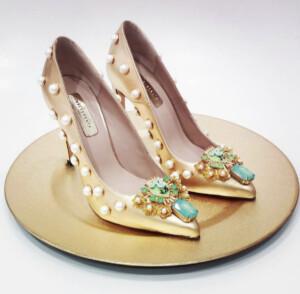 IRREVERENTE - Luxury Footwear