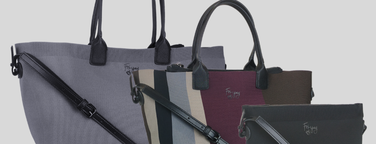 FRI-YAY Dual bags