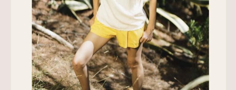 MIU SUTIN | Timeless & Minimalist Slow Fashion